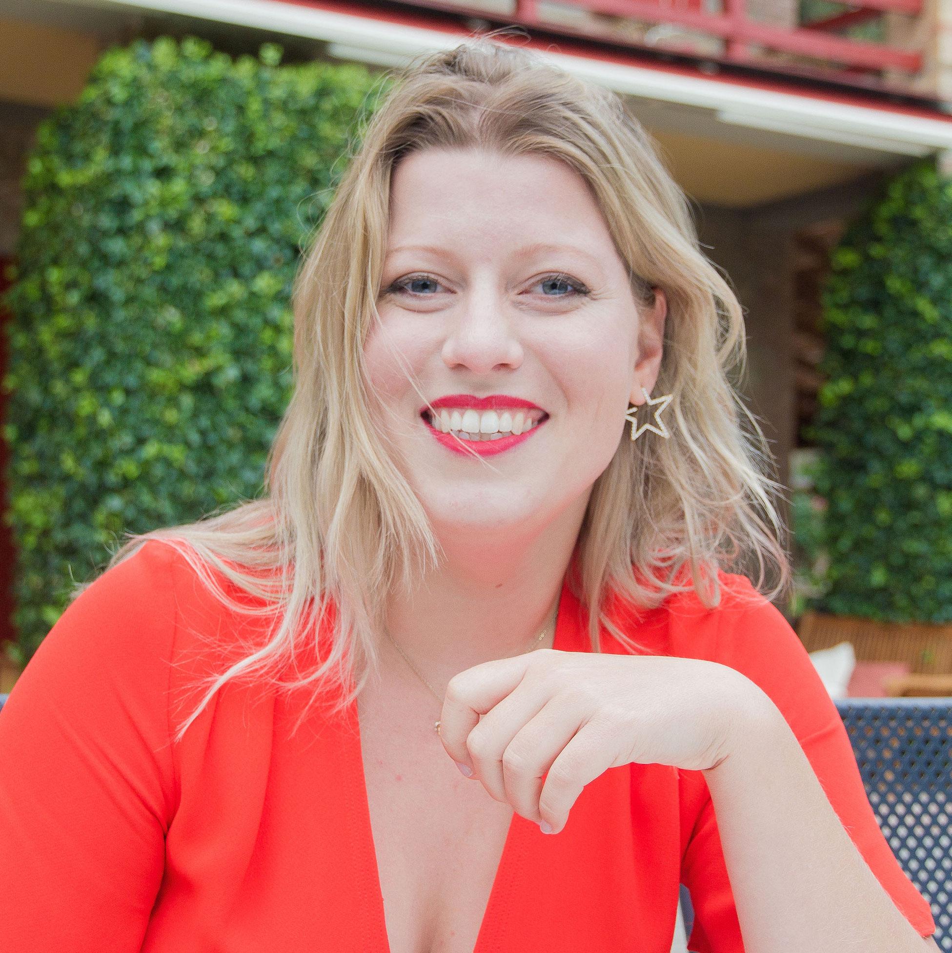 Maggie Giele, Business & Marketing Strategist